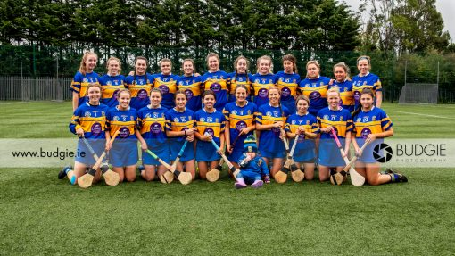 Castleknock Team Picture
